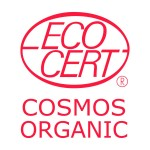 ECOCERT Cosmos-Organic Siegel für Sheabutter